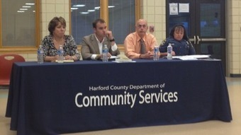 Harford panel talks about rise of bullying in schools, workplaces - Baltimore Sun | suicide | Scoop.it
