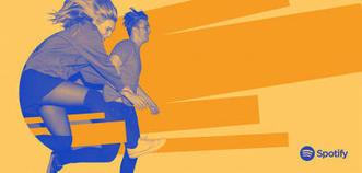 Spotify Unveils A Bold New Brand Identity | Radio 2.0 (En & Fr) | Scoop.it