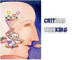 OTF/FEO - Professional Learning - Critical Thinking | ICT in Education | Scoop.it