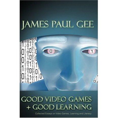 Good video games + good learning | Gamificación y educación | Scoop.it