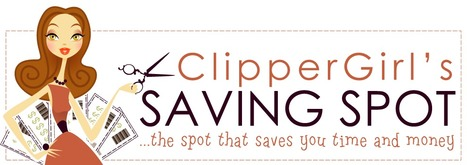 ClipperGirl's Savings Spot — Extreme Couponing, The ClipperGirl Way   #sbsummit Bloggers   Scoop.it