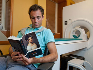 A Lively Mind: Your Brain On Jane Austen : NPR | leading and learning | Scoop.it