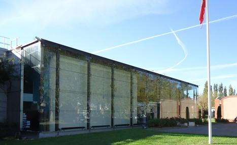 Visite d'Alain Fuchs, président du CNRS, le 25 février 2013 | Actualité des laboratoires du CNRS en Midi-Pyrénées | Scoop.it