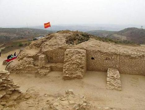 Chinese Archaeology | Ancient Origins of Science | Scoop.it