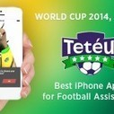 Tetéu - Animated Football Assistant - DailyAppShow | SmartPhone Reviews and Video App Reviews | Brazil Football World Cup 2014 itune Application, Schedule, Teams, Groups, Dates – TETEU | Scoop.it