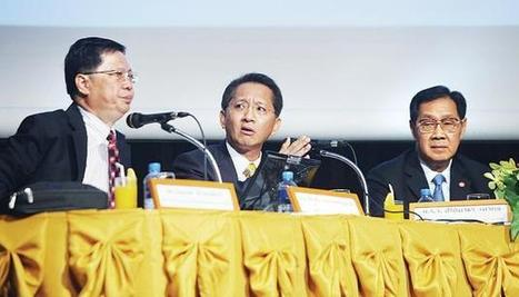 'Need for law' on public debt - The Nation | Thailand Business News | Scoop.it