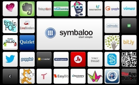 30 Apps Perfect For BYOD Classrooms | Edudemic | Tools for English Teachers | Scoop.it