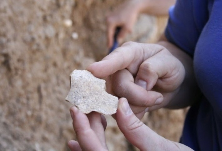 Oldest stone tool ever found in Turkey discovered | The Archaeology News Network | Kiosque du monde : Asie | Scoop.it