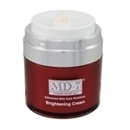 Md-7 Brightening Cream | Md7 Cosmeceuticals | Md7 Skin Care Products | Scoop.it