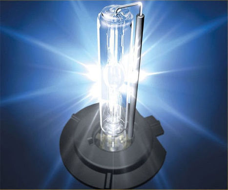Xenon Lamp Manufacturer in Gujarat | wiptech.co.in | Technology | Scoop.it