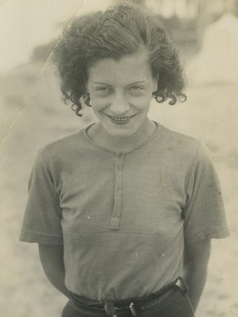Germaine Cellier, portrait du premier nez féminin dans Vanity Fair | Scents | Scoop.it