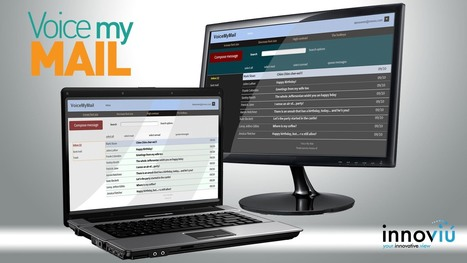 Assistive Technology Blog: VoiceMyMail: One Seamless Web Email ... | Independent Living | Scoop.it