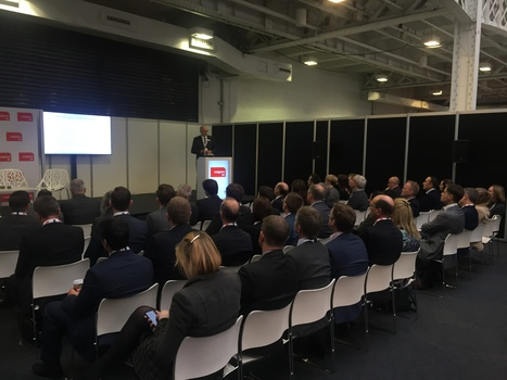 Place North West | MIPIM UK: More homes needed despite growing pipeline | MIPIM UK Press Mentions | Scoop.it