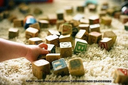 Modelos de aprendizaje en la sociedad en red. #educación #formación | E-Learning, Formación, Aprendizaje y Gestión del Conocimiento con TIC en pequeñas dosis. | Scoop.it