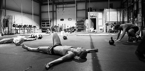 CrossFit Solid Ground, Health | Crossfit | Scoop.it