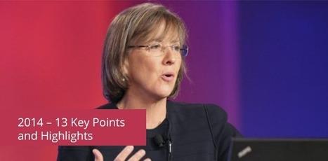 Mary Meeker Internet Trends For 2014 | MediaAgility | Scoop.it