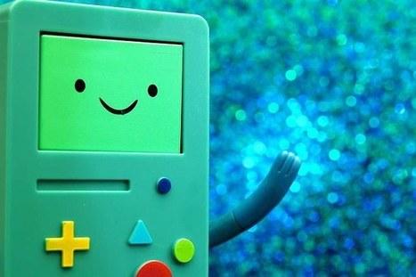 Transformer toute la société en grand terrain de jeu | Nouvelles narrations | Scoop.it