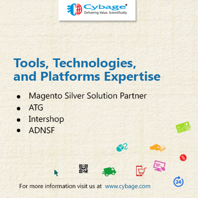 Cybage`s Retail expertise spans traditional retailing as well as online retailing solutions http://goo.gl/gQmvDM | Cybage IT News | Scoop.it