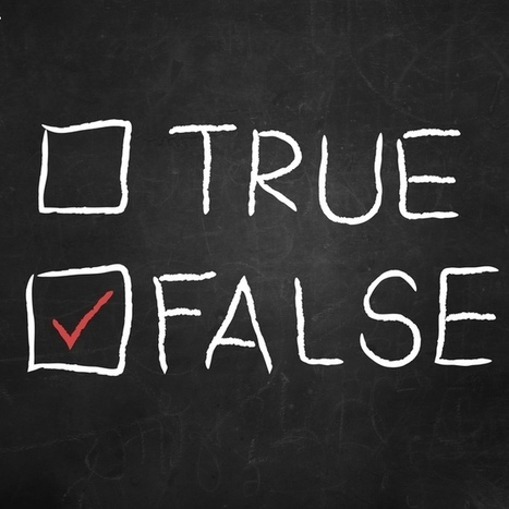 12 Common Misconceptions about Content Marketing | real info on content marketing | Scoop.it