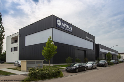 New Airbus Helicopters Training Academy Opens in Germany - Aviation Today   Part 66   Scoop.it