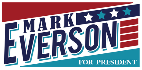 Former IRS Commissioner Mark W. Everson announces candidacy for President of the United States (and no this is not a joke) | Totally Tax | Scoop.it