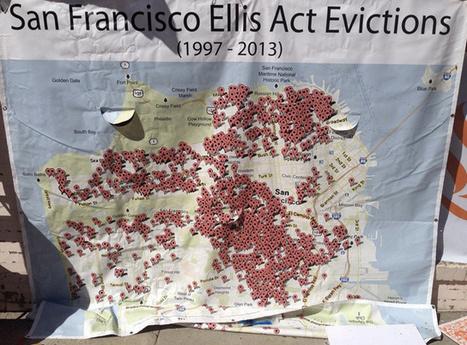Realtors' Lobby Helps Quash Anti-Ellis Act Legislation | Ellis act | Scoop.it