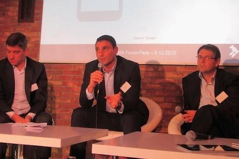 « Le cross canal est un enjeu humain et non technologique » selon le directeur e-commerce d'Auchan | M-CRM & Mobile to store | Scoop.it