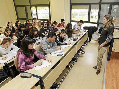 La prensa alemana detalla las deficiencias de las universidades españolas | Educación, estudios y formación | Scoop.it