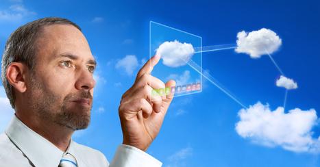 [Etude] En 2020, 92 % des workloads seront sur le Cloud | Experts IT | Scoop.it