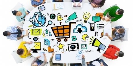 [Tribune] 5 conseils pour doper vos campagnes marketing en capitalisant sur les données | Votre branding en IRL | Scoop.it