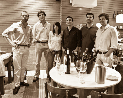Young Winemakers of Portugal | Wine Lovers | Scoop.it