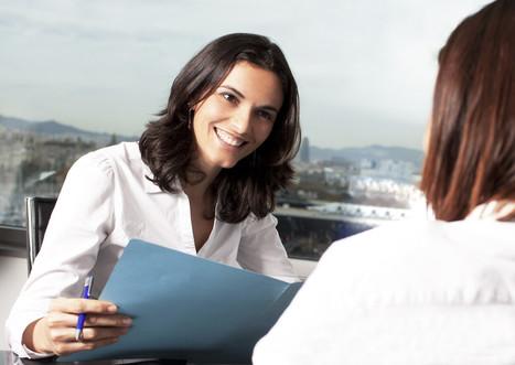 7 Conseils pour la conduite d'un entretien d'embauche efficace | stratégique | Scoop.it