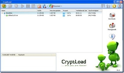 Les 9 meilleurs logiciels pour télécharger des fichiers sur Rapidshare | Le Top des Applications Web et Logiciels Gratuits | Scoop.it