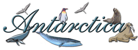 Antarctica Information | Antarctica | Scoop.it