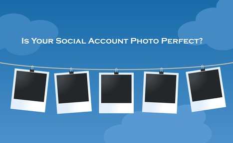 Is Your Social Account Photo Perfect? Check it out. [Infographic] - Social Media Ant | World of #SEO, #SMM, #ContentMarketing, #DigitalMarketing | Scoop.it
