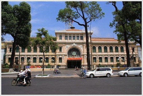 Dong Khoi Street - District 1 Ho Chi Minh city ( Saigon )   Attractions in Ho Chi Minh city   Scoop.it