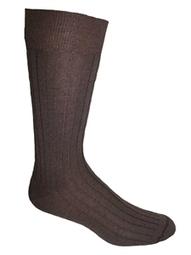 Mid-Calf Alpaca Ribbed Dress Socks | Ausangate Socks | Scoop.it