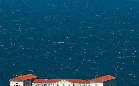 Marseille se fait une place dans le tourisme d'affaires | Tourisme d'affaires et marketing territorial | Scoop.it