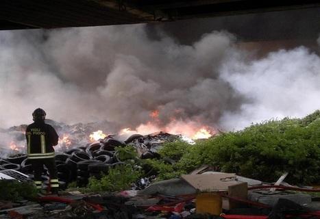 Terra dei fuochi, il ministero dell'Ambiente prepara il regolamento   Per un Mondo Sostenibile   Scoop.it