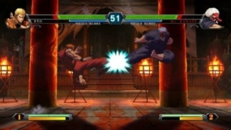 King of Fighters XIII Steam Edition Delivers Improved Netcode, but Has (Mostly Fixable) Technical Issues | The King of Fighters | Scoop.it
