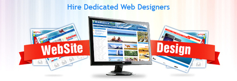 Hire Dedicated Web Designers | kre8iveminds | Scoop.it