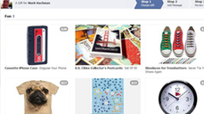 12 Facebook Gifts for Geeks - PC Magazine | Digital Culture Class 2012 | Scoop.it