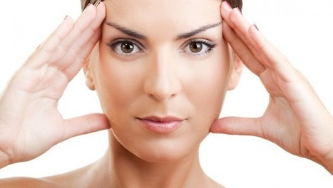 Magic Age Eraser-Face Yoga | Health Tips | Scoop.it