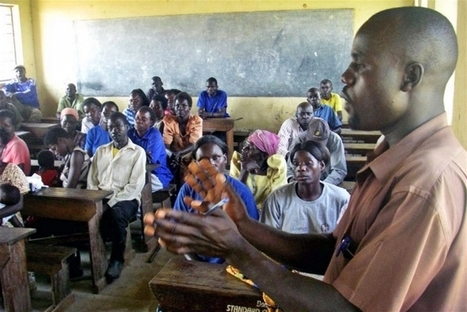 Rehabilitation centre for Uganda's LRA returnees to close | ReliefWeb | About #Childsoldiers | Scoop.it