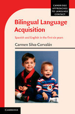 Bilingual Language Acquisition | Spanish in the United States | Scoop.it