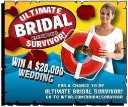 Enter 'Ultimate Bridal Survivor' challenge Richmond - WTVR | EpicLoveStories | Scoop.it