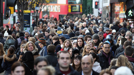 Double boost for UK's economy - The Week UK | AS Macroeconomics UK economy | Scoop.it