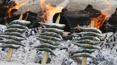 Día del Pescaíto en Torremolinos | Cosas de mi Tierra | Scoop.it