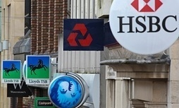 Switching banks – is it worth the effort? | Money | The Guardian | Consumer Intelligence | Scoop.it
