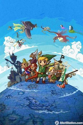 25 Años de The Legend of Zelda - Artículo en MERISTATION   Videojuegos xd   Scoop.it